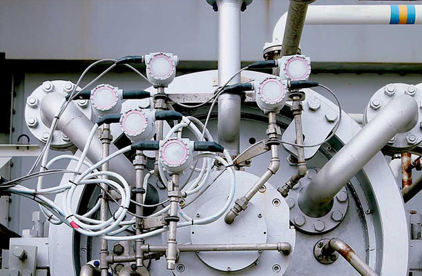 Industrial Turbine | Woodward