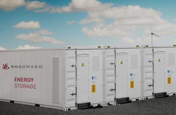 Renewable Power Energy Storage