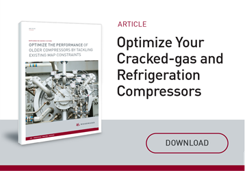 Compressor Optimization