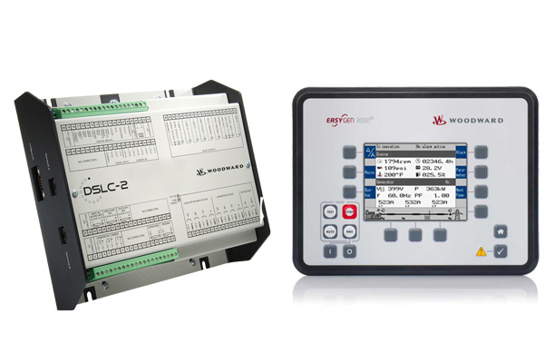 Power Management Controls